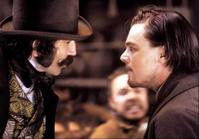 2/7 - Gangs of New York