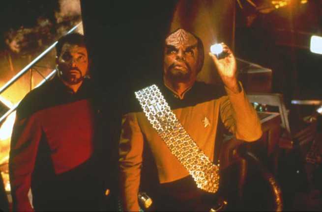 2/7 - Star Trek: Generazioni