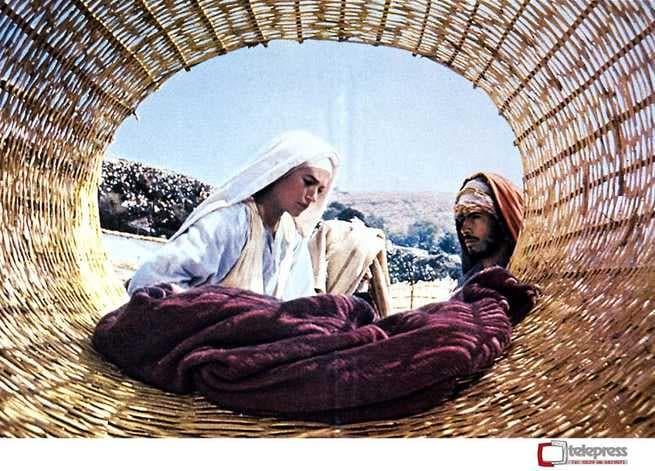 2/7 - Gesù di Nazareth