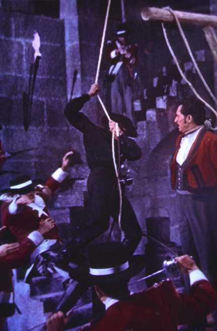 2/6 - Il giuramento di Zorro