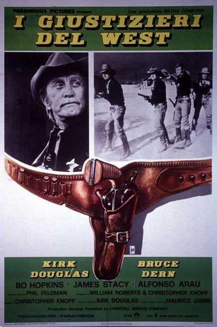 Risultati immagini per I Giustizieri del West