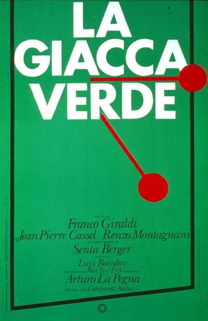 La giacca verde (1980) | FilmTV.it