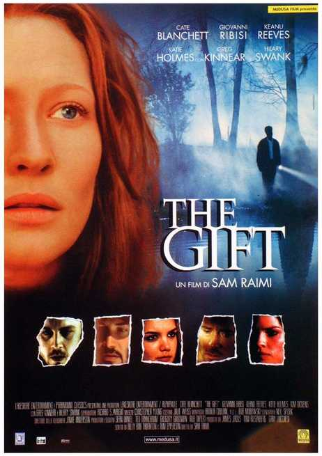 The Gift (2000) | FilmTV.it