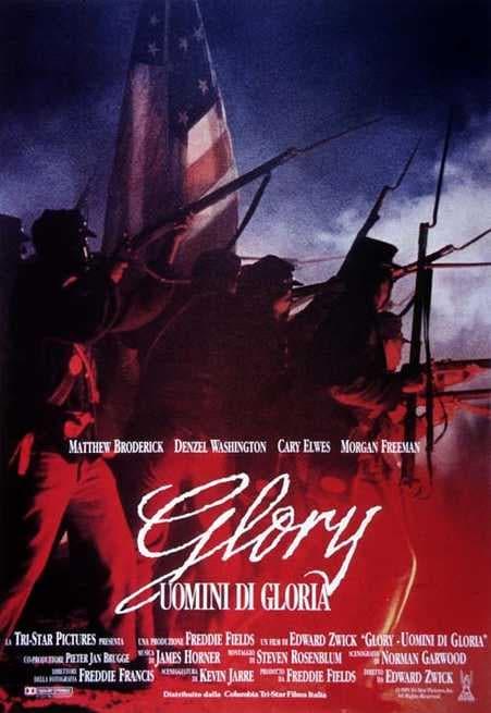2/7 - Glory. Uomini di gloria