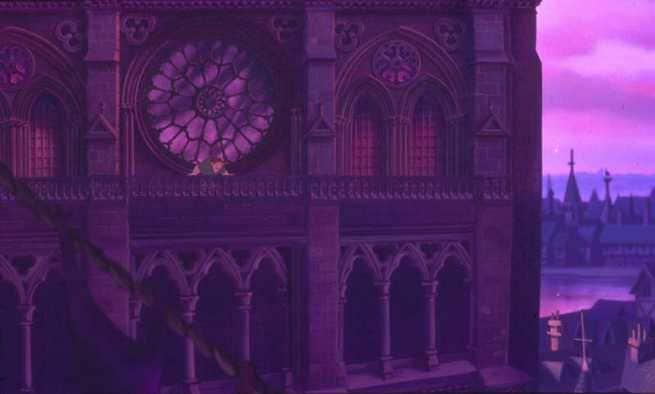 1/7 - Il gobbo di Notre Dame