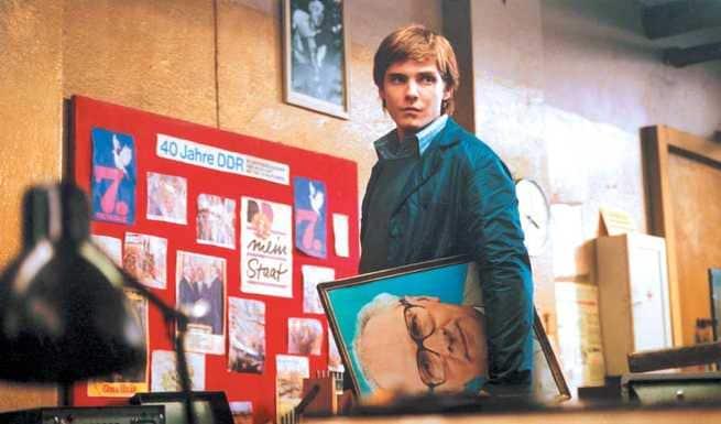 1/7 - Good bye Lenin!