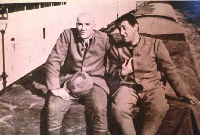 Alberto Sordi, Vittorio Gassman