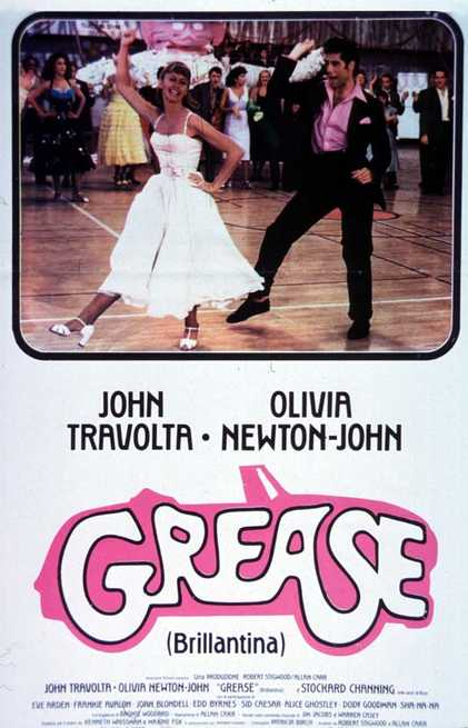 1/5 - Grease