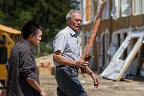 Bee Vang, Clint Eastwood