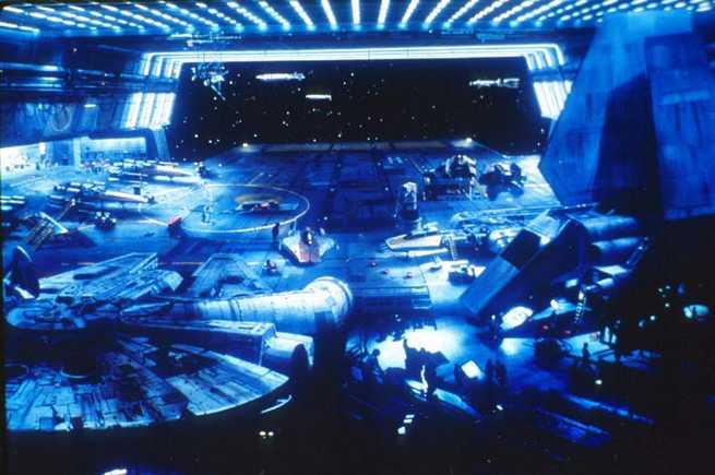 2/7 - Guerre stellari