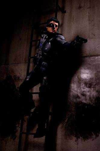 2/7 - G.I. Joe - La nascita dei Cobra