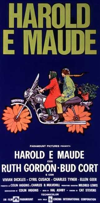 2/2 - Harold e Maude