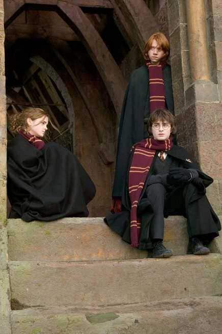 2/7 - Harry Potter e il Calice di Fuoco