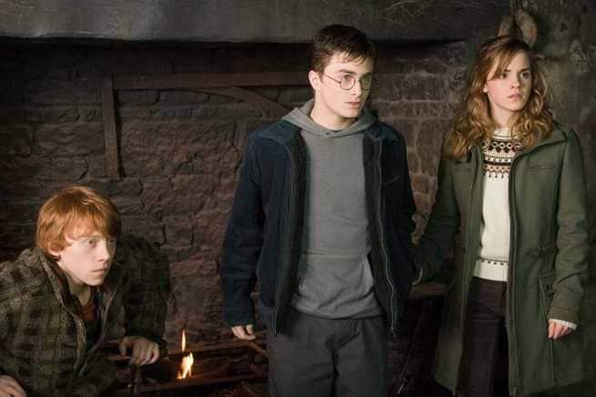 1/7 - Harry Potter e l'Ordine della Fenice
