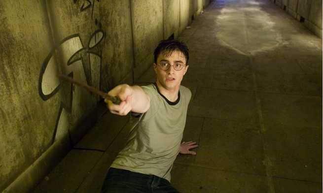 2/7 - Harry Potter e l'Ordine della Fenice