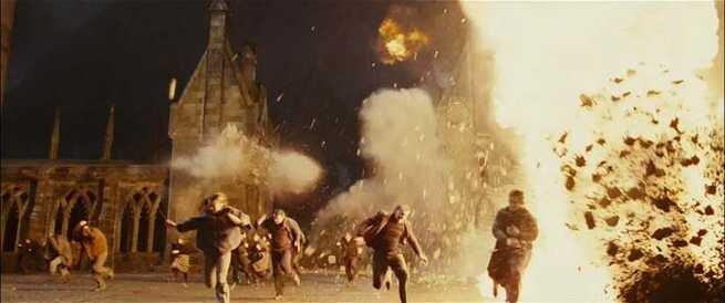 1/7 - Harry Potter e i doni della morte. Parte I