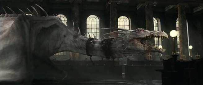 2/7 - Harry Potter e i doni della morte. Parte I