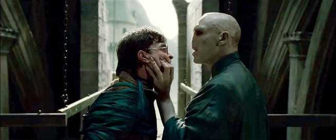 1/7 - Harry Potter e i doni della morte. Parte II