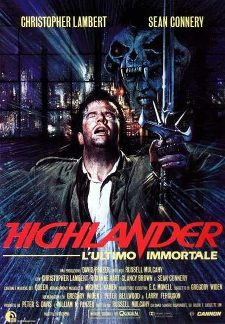 1/3 - Highlander. L'ultimo immortale