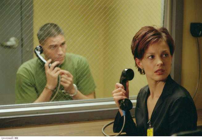 James Caviezel, Ashley Judd