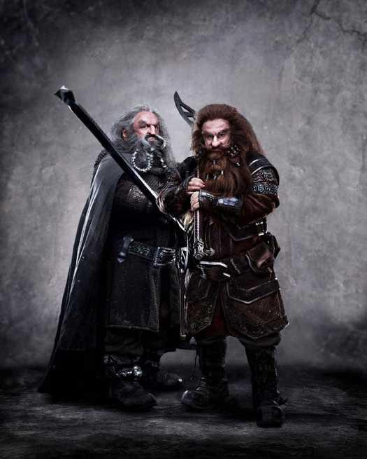 1/7 - Lo Hobbit: Un viaggio inaspettato