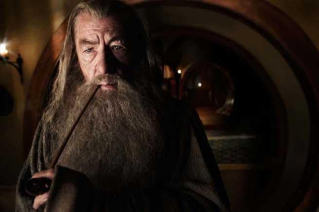 2/7 - Lo Hobbit: Un viaggio inaspettato