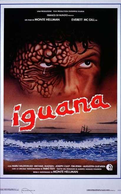 2/1 - Iguana
