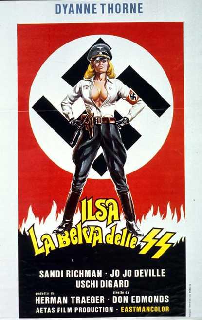 Ilsa la belva delle SS ita Streaming gratis