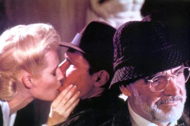 2/7 - Indiana Jones e l'ultima crociata