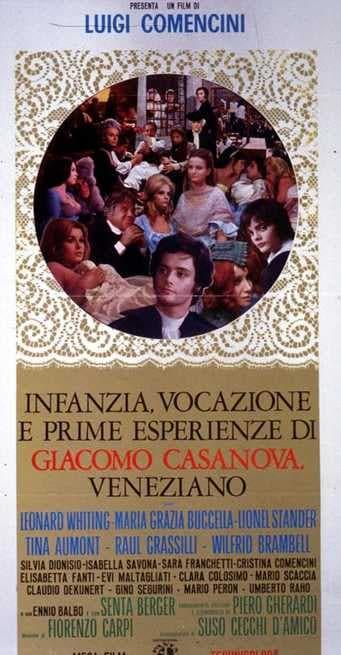 Risultati immagini per Infanzia, Vocazione e prime Esperienze di Giacomo Casanova, veneziano