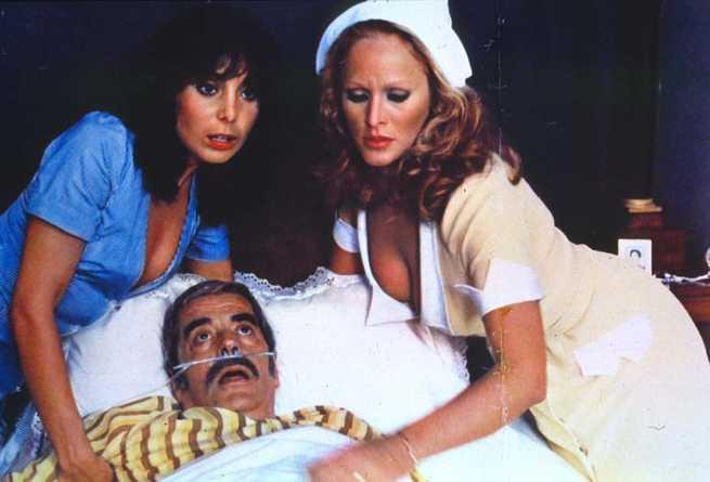 2/3 - L'infermiera
