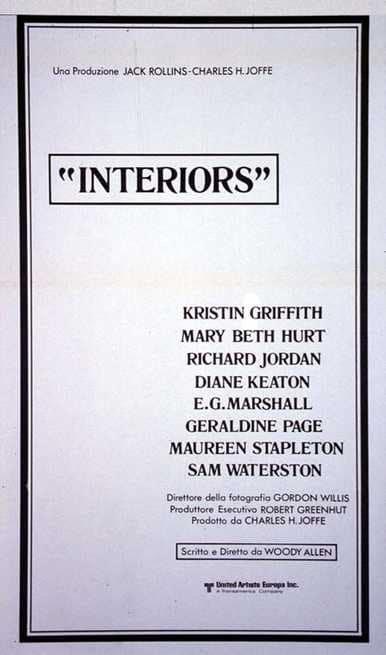 1/1 - Interiors