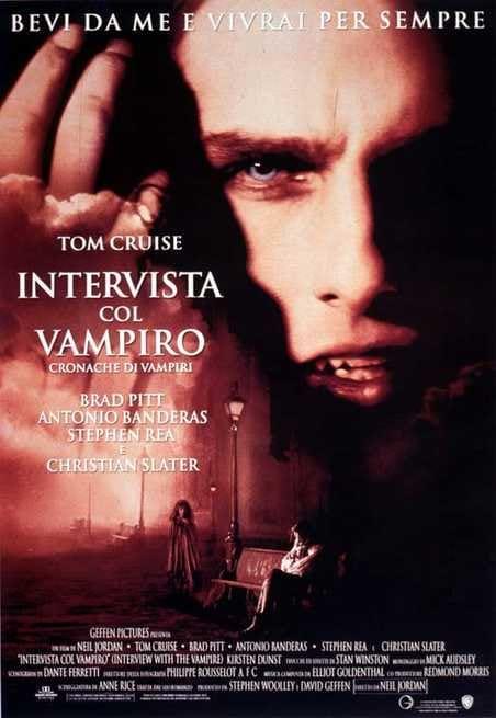 1/7 - Intervista col vampiro