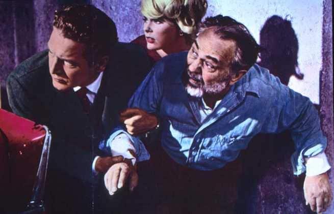 Risultati immagini per intrigo a stoccolma film 1963