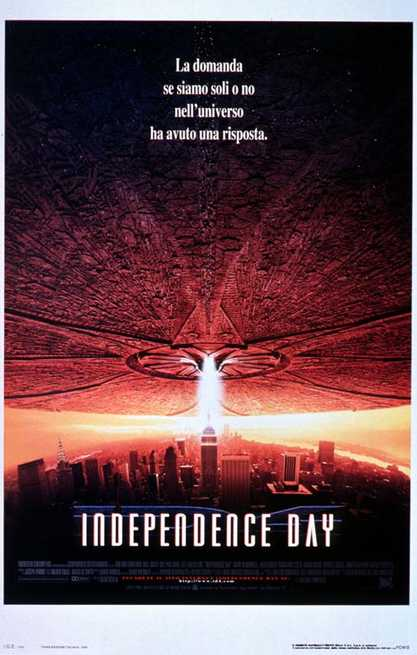 0/7 - Independence Day