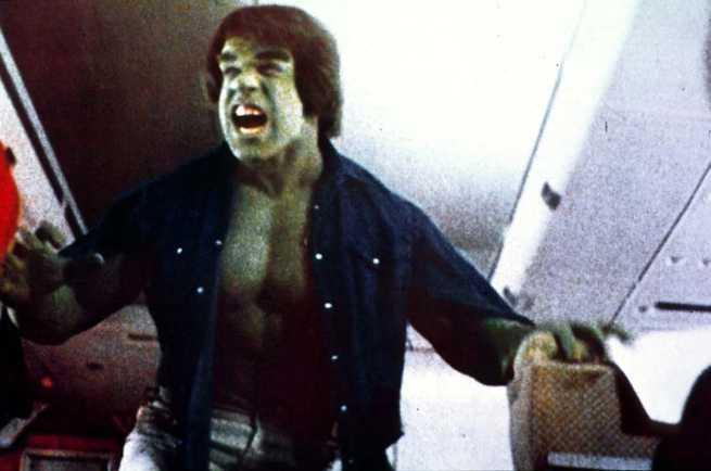 1/2 - L'Incredibile Hulk