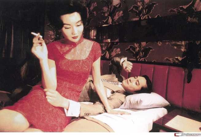 0/7 - In the Mood for Love