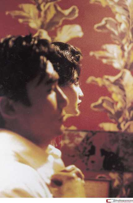 1/7 - In the Mood for Love