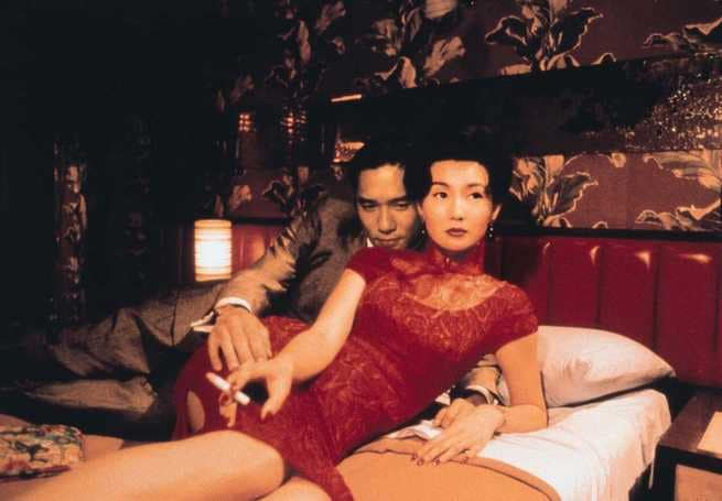 2/7 - In the Mood for Love