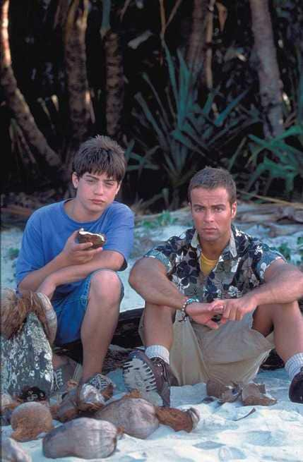 Andrew Lawrence, Joey Lawrence