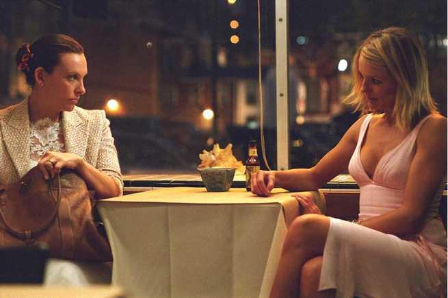 Toni Collette, Cameron Diaz