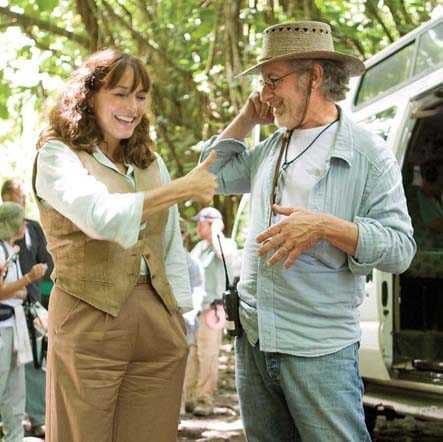 1/7 - Indiana Jones e il regno del teschio di cristallo