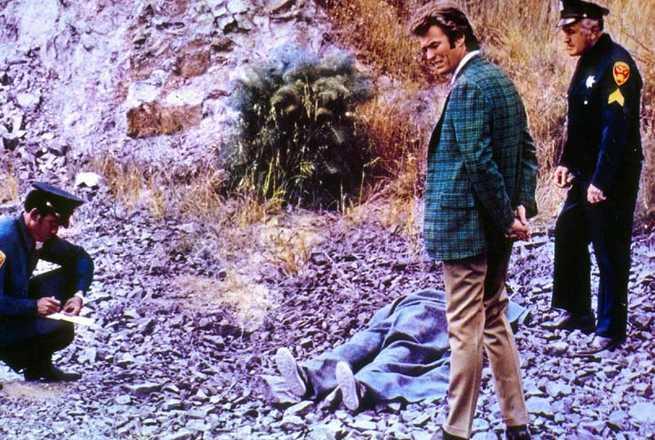 2/2 - Ispettore Callaghan: il caso Scorpio è tuo!