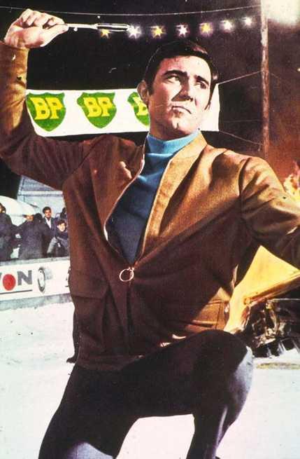 1/2 - Agente 007. Al servizio segreto di Sua Maestà