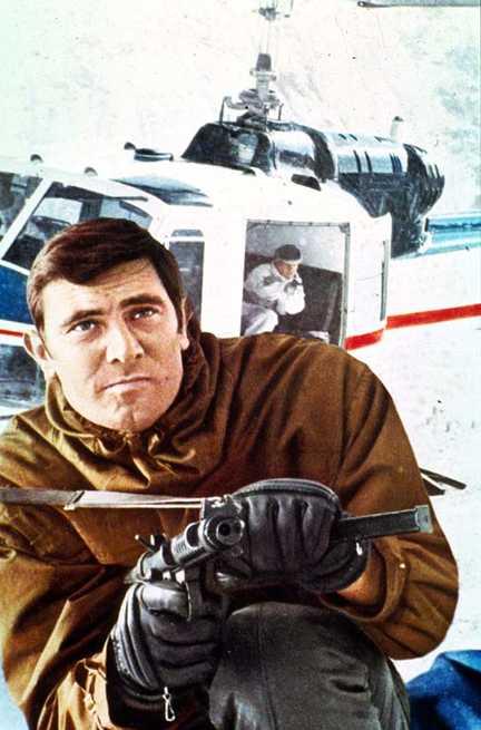 2/2 - Agente 007. Al servizio segreto di Sua Maestà