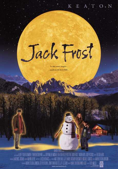 0/7 - Jack Frost