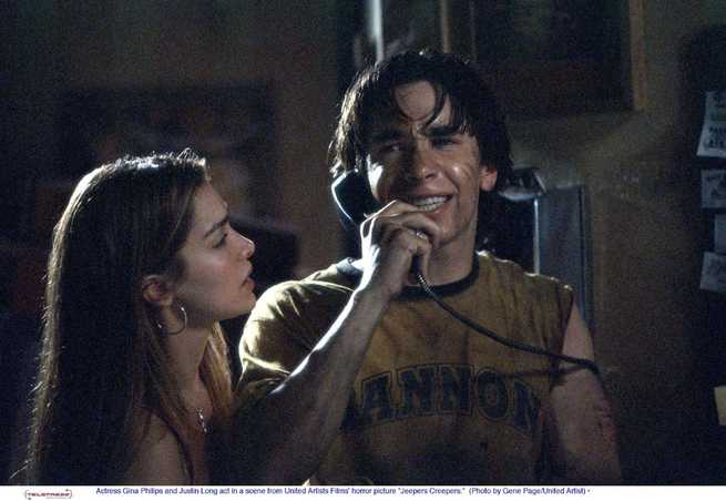 1/0 - Jeepers Creepers. Il canto del diavolo