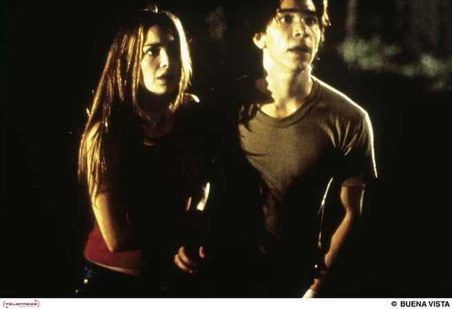 Gina Philips, Justin Long