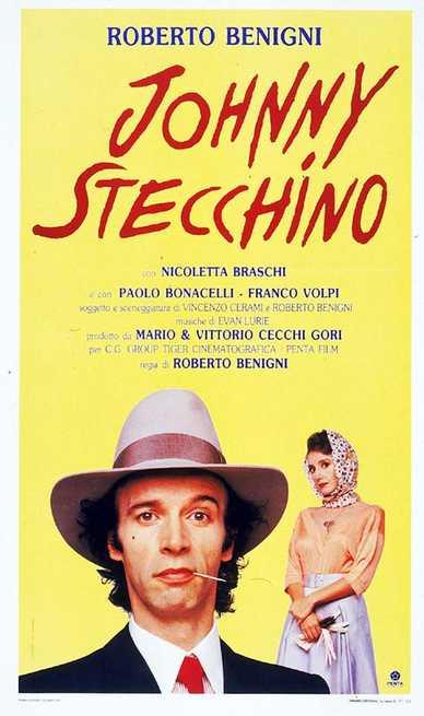 1/6 - Johnny Stecchino
