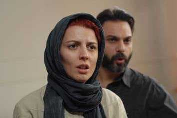 Leila Hatami, Peyman Moadi